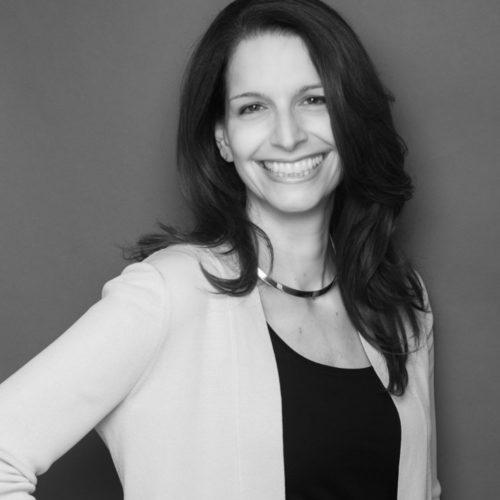 Nadine Gabai-Botero, CFRE